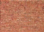 Faller 170624  Tunnel Wall - Brick